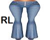 Blue Mina Jeans RL