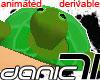 D71 Lil Turtle
