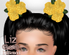 Kids Yellow Roses