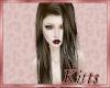 Kitts* Calico Rezina