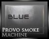 [Nic]Provo Smoke Mch Blu