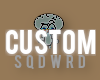 ÷M | SQUADWARD M