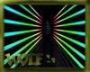 {LW}Pride Stream Room3