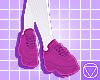 ' UA Cheerleader shoes ~