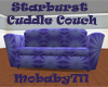 Starburst Cuddle Couch