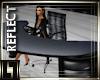 !L! Mistico Reflect Desk