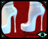 !S! Glitchy Opacity Heel