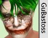 Head Joker Coringa Hallo