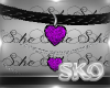 eSKe Heart Necklace3