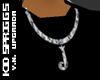*J Diamond Chain*