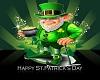 St. Patrick's day t-shrt