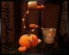 Halloween/Fall Ladder