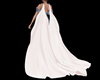 Butterfly Ballgown Cape