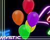 I Got Pride Balloons
