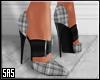 SAS-Ascot Heels Black