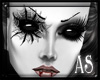 [AS] Web&Spider Lashes R