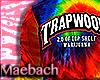 ✮| TRAPWOODS