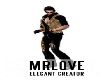 Mr Love Elegant Creator