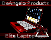 [DA] Elite Laptop M/F