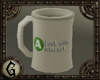 {G} Coffee Mug - QTE