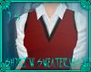 (IS) Shirt/ Sweater Vest