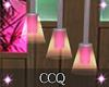[CCQ]Blahh- Lights