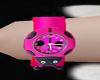 Ladybug Watch {Pink}