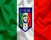 Team Italy Flag