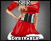[SBR]Christmas Dress 1
