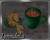 ~L~ Coco and Cookies