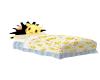Pikachu Kids Bed