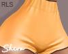 $ Summer Shorts Sun RLS