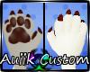 Custom| Machi Hand Paws