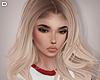 D. Megan Blonde