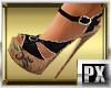 |PX|SEXY FASHION BLACK