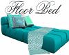 Frost Floor Bed