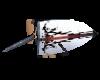 Sword & Shield animatedF