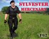 Sylvester mercenary