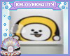 BT21 Tinted Color Chimmy