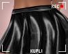 $K Plastic Skirt