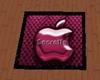 Pink Secretts Frame