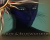 (II) Black Whiskers