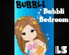 Bubbli Bedroom