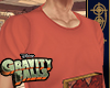 (GF) Dipper Shirt