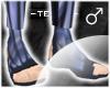 !T Zabuza shoes v2