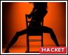 H@K Sexy Chair Dance