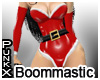 PX Boommastic Sexy Santa