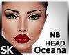 SK|Oceana Head No Blend