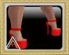 (AL)Ali Shoes Red
