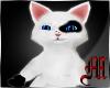 White Shoulder Kitty F
